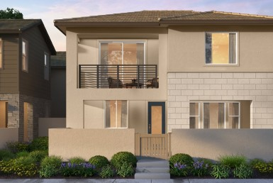 Adagio II at Rise by Lennar Homes-1