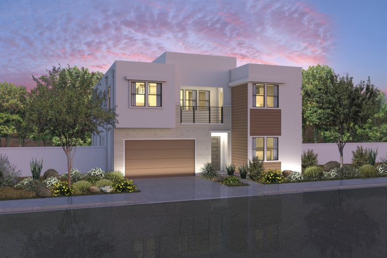 Apex at Rise by Pulte Homes-6