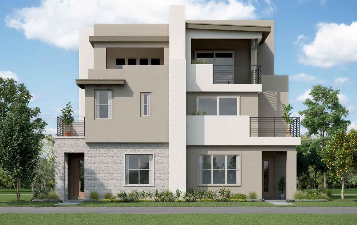 Cabaletta at Cadence Park by Richmond American Homes-4