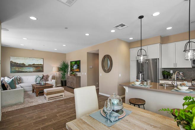 Candlewood by Brandywine Homes-9