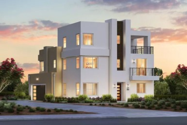 Duet at Cadence Park by Pulte Homes-1