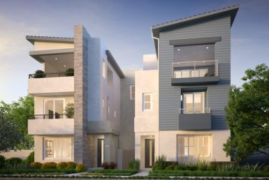 Lyric at Cadence Park by TRI Pointe Homes-1