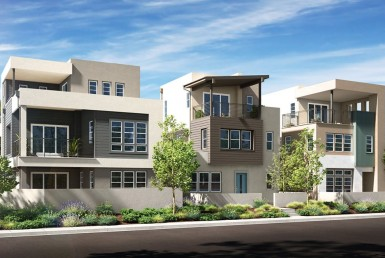 Montair at Rise by Lennar Homes-1