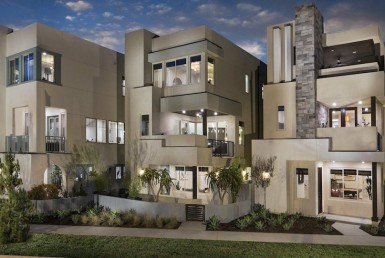 Obsidian At Parasol Park by Lennar Homes-1